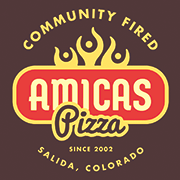 Amicas Pizza Salida, CO