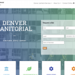 Denver Janitorial Services
