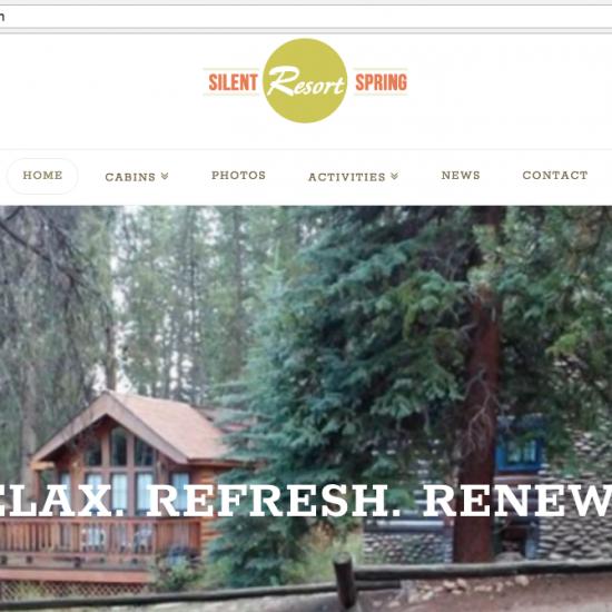 Silent Spring Resort